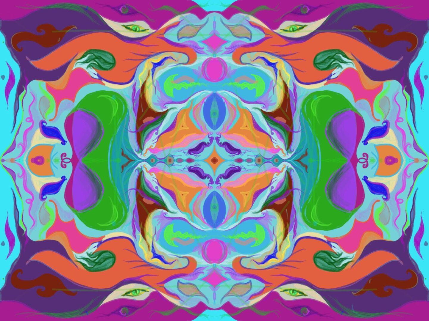 Gallery of Digital Art