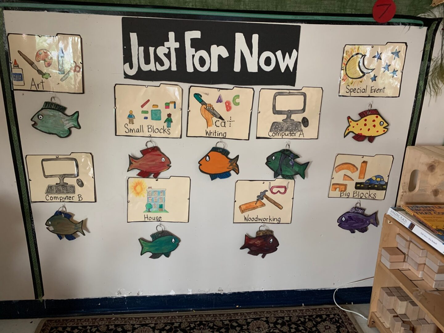 Pre-School during Covid and Resources for Parent